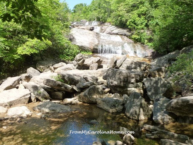 Graveyard Fields - From My Carolina Home blog