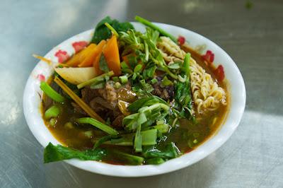 Khor Sach Ko, Cambodian comfort food