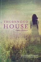 Thornwood House Book Review Recommendation - Anna Romer- Thriller Book Recommendations fo Women