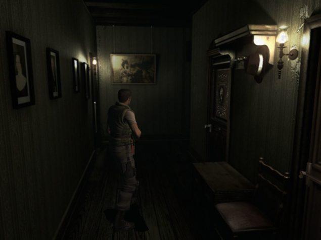 Θα κυκλοφορήσει remake του Resident Evil 2