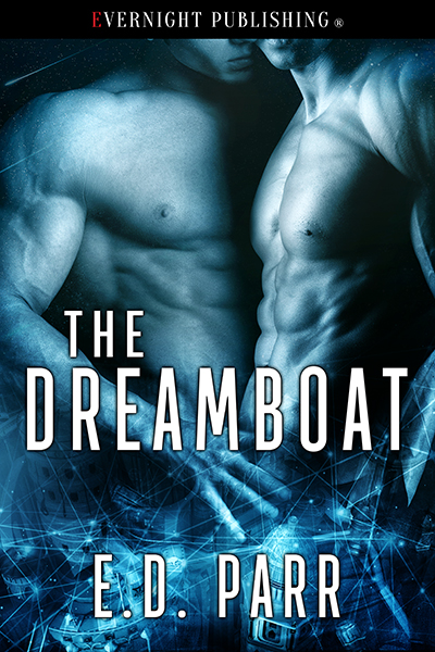 The Dreamboat cover