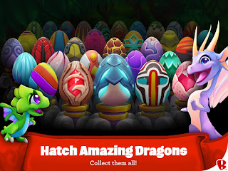 DragonVale World 3D Mod Apk v1.13.1 Full version