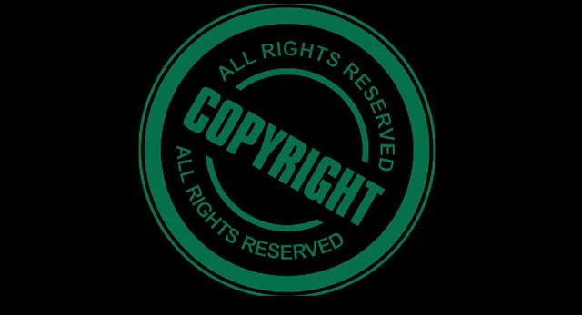 Makalah Hak Cipta