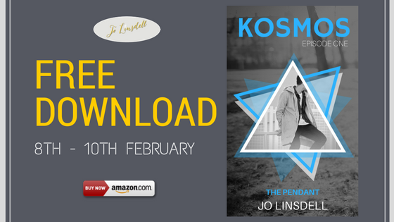#FREE Download: The Pendant (KOSMOS Episode One) #Kindle #book
