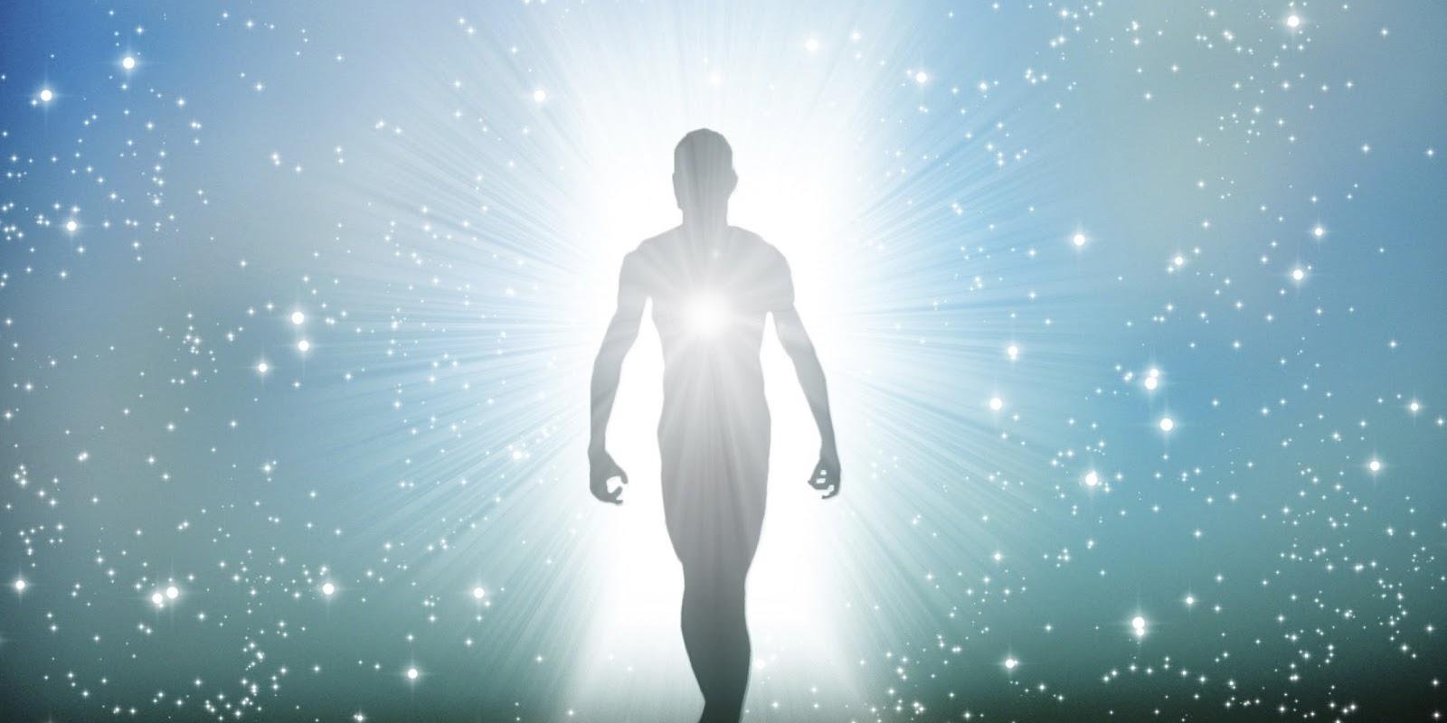 Guerreiro da Luz, brilhe para o mundo, não tenha vergonha de ser quem você é