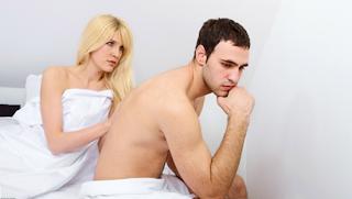 premature ejaculation reasons