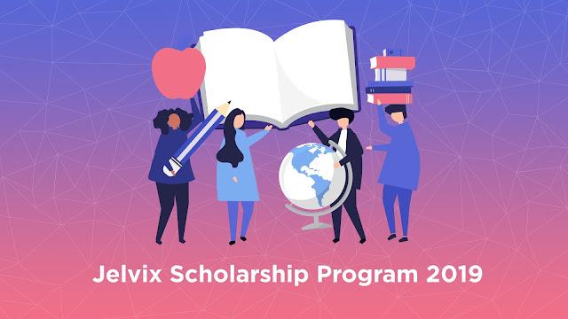 Jelvix Scholarship Program