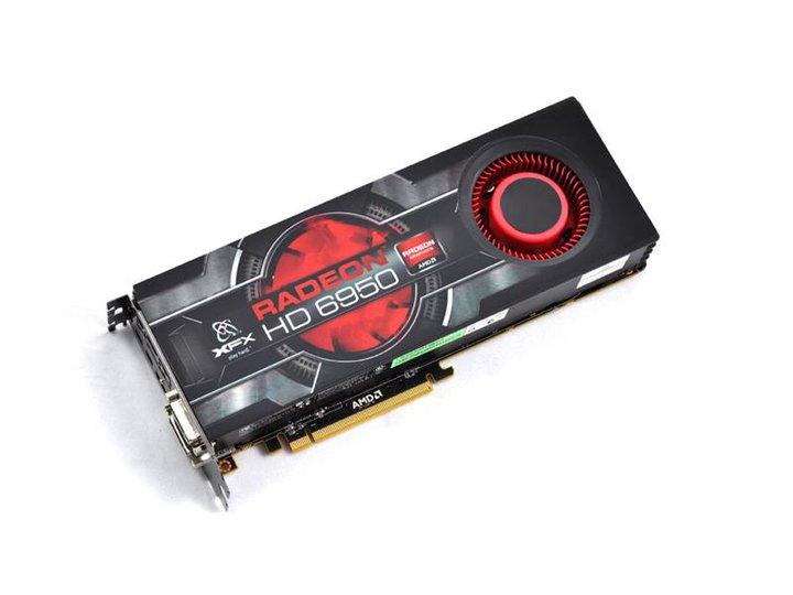 PCM Computer Sales & Repair: XFX RADEON HD 6950 1GB GDDR5 ...