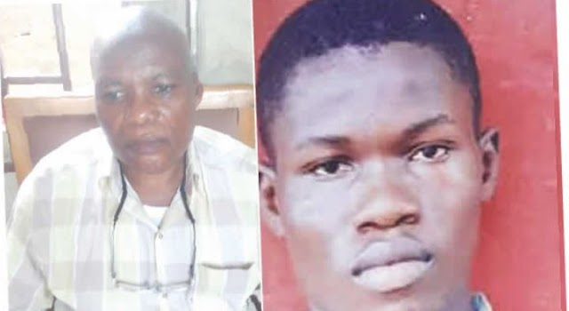 I Was Asked To Pay N18,000 For Ambulance While My Son Was Dying, Says Father of Pupil Who Fell To His Death From Tree