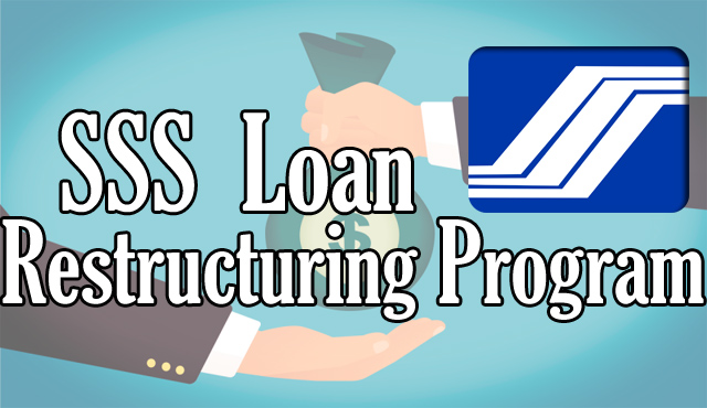 SSS Reoffers Loan Restructuring Program