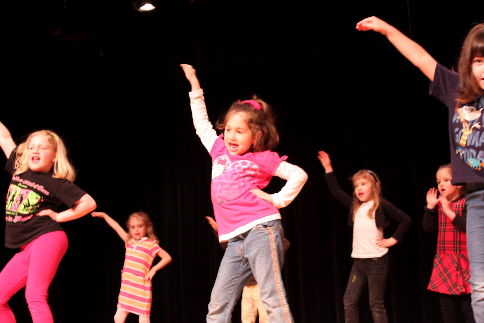 The Dance Buzz: How To Find Clean Hip Hop Music for Kids