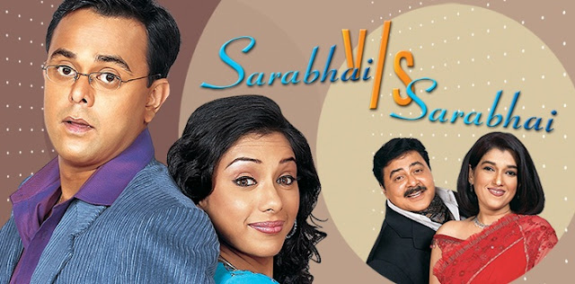 'Sarabhai vs Sarabhai' New Web Series Plot Wiki,Cast,Song,Watch Online