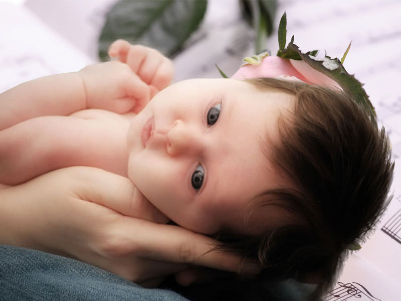 Wallpapers Download: Latest Sweet Baby Pictures Wallpapers