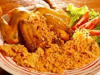 Resep Praktis Ayam Kremes Renyah