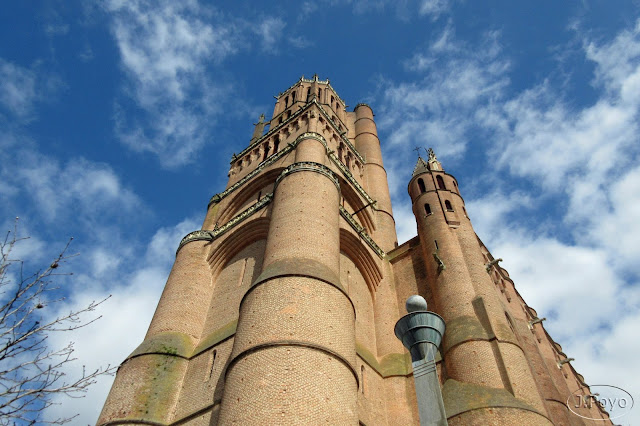 Torre de la Catedral Sainte Cécile