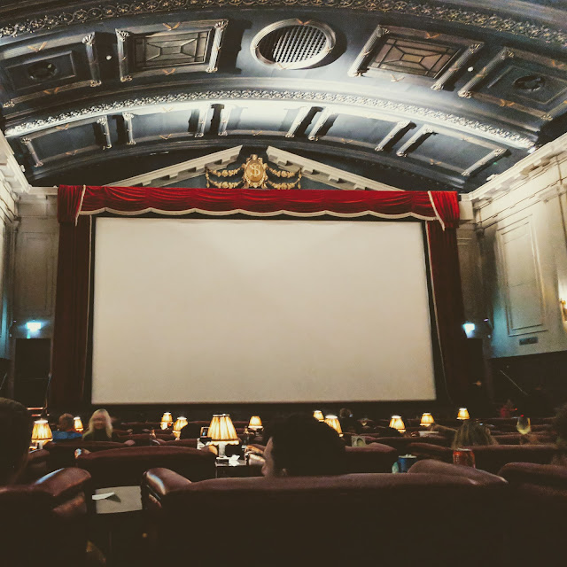 One Day in Dublin City: Catch a movie at the Stella Theatre in Rathmines
