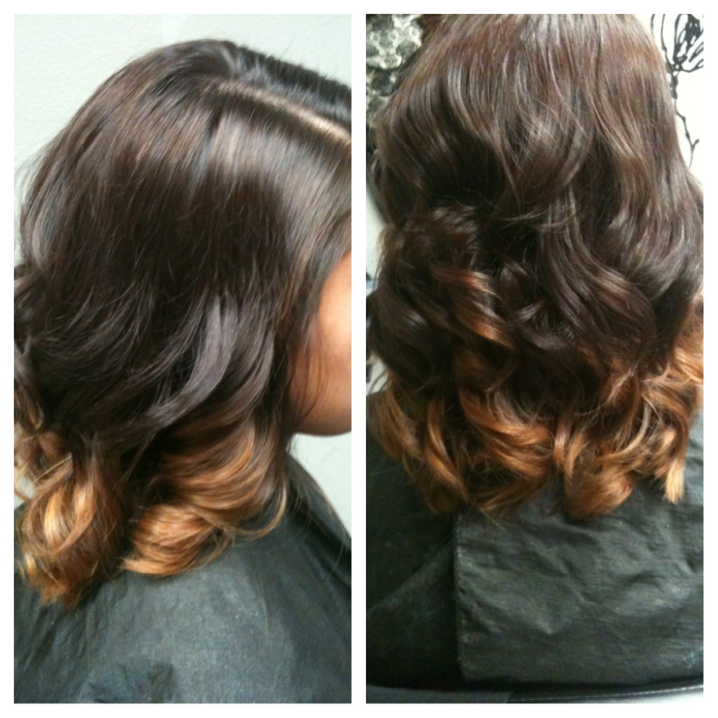 1 Hair Coloring Ideas