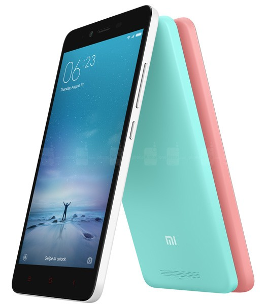 Xiaomi Redmi Note 2 (32GB)