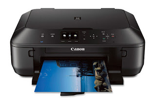 Canon Pixma MG5620 driver download Mac, Windows, Linux