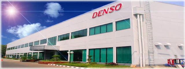 Lowongan Kerja PT Denso Indonesia Lulusan SMK, D3, S1, Dengan Posisi Operator Produksi, Inventory Control, Procurement, Tahun 2018