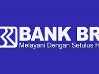 Lowongan PT. Bank Rakyat Indonesia Tbk