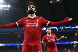 Lebih Cinta Liverpool, Salah Tolak Pendekatan Real Madrid
