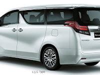 Harga Terbaru  Mobil Toyota Semua Type