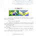 Convite do 22º Grupo de Escoteiros Expedicionário  Pedro Maia Filho a Sociedade Caraubense
