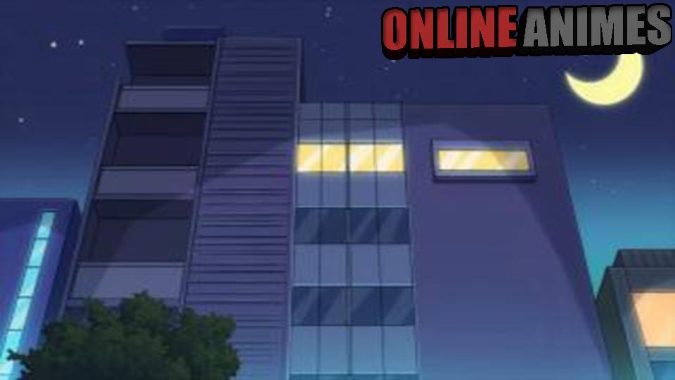 """003 """"Dureraji… Guest… Fuhi… – Nyan Nyan Nyan – Transmissão Digna!"""""""