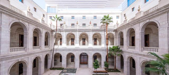 Malaga-Madrid: Un viaje por el Arte