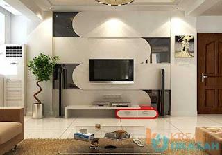 Dekorasi Ruang Keluarga