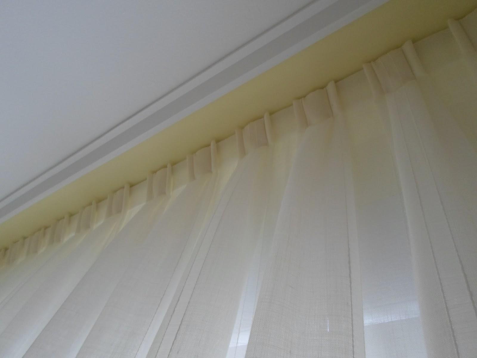 Decoración Textil - Cortinas - Tapicería Carrasco Asturias