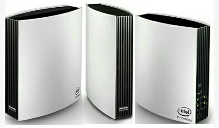 Intel WiFi Routers: Phicomm K3C High Speed Gigabit Dual Band Wireless Network
