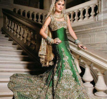 Gowns Latest Wedding Dresses