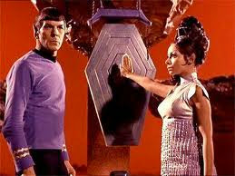 Star Trek TOS - Amok Time