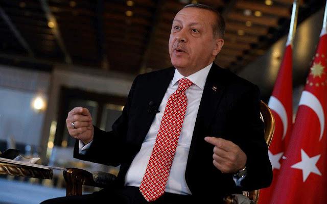 Σχέσεις πασά - ραγιά θέλει η Τουρκία
