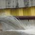 Tubulação do túnel da Mor-Gouveia rompeu com as forças das águas das chuvas
