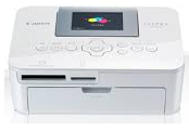 Canon SELPHY CP1000 Driver Download