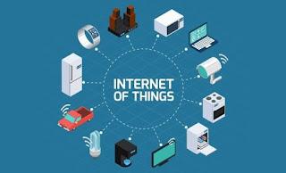 """انترنت الأشياء بعيدا عن التعريفات المعقدة """"Internet of things """"IOT"""