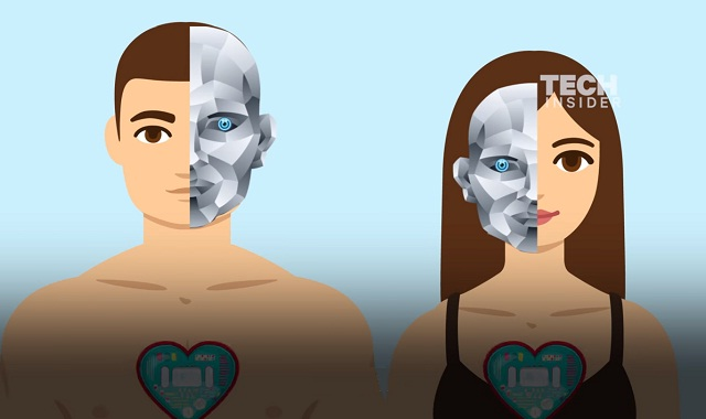 What will humans look like in 1,000 years