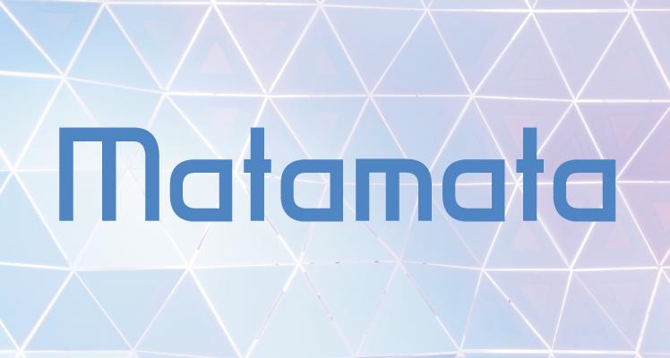 Matamata free font preview