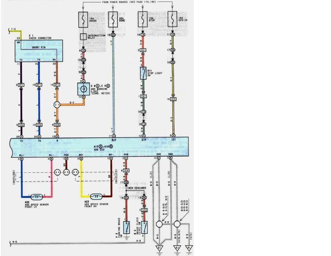 Audi Trailer Wiring Diagram Schematic Diagram Electronic Schematic