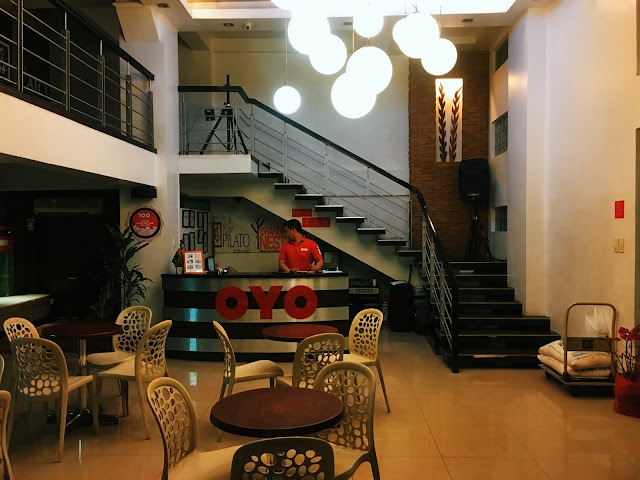 Orange Nest Hotel Review - San Marcelino St, Malate, Manila