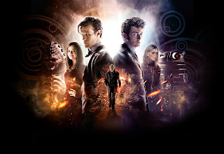 Doctor Who celebrates fifty years of history withDoctor Who: Day of the Doctor