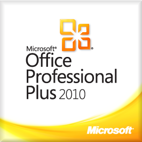 activador office 2010 professional plus