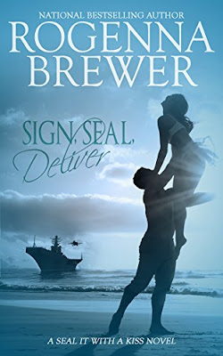 Book Review: Sign, Seal, Deliver, by Rogenna Brewer