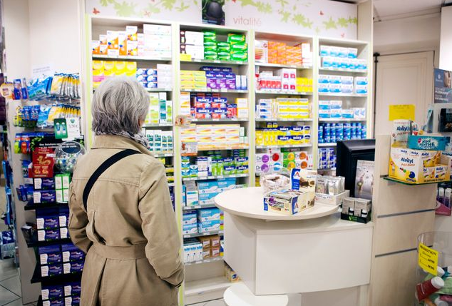 The Blacklist Of Over-the-Counter Drug They Are Dangerous To Your Health