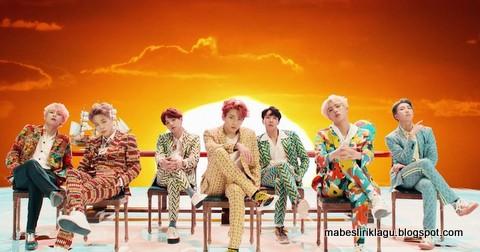 BTS - Idol Lyric