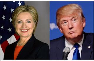 Elecciones presidenciales en EEUU, la pugna entre una mujer y un misógino