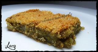 http://cucinaconlara.blogspot.it/2017/07/sformato-di-fagiolini-e-patate.html